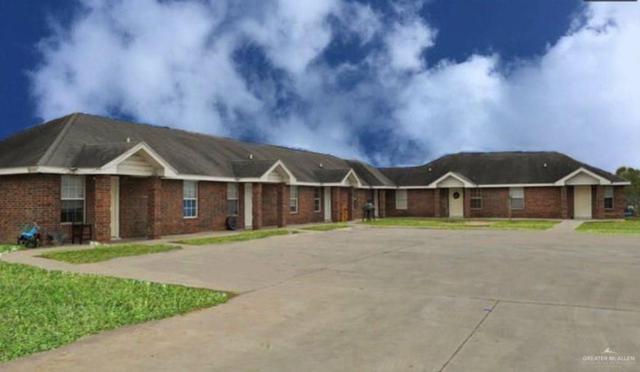18202 Washington Palm Drive, Penitas, TX 78576 (MLS #319119) :: The Lucas Sanchez Real Estate Team