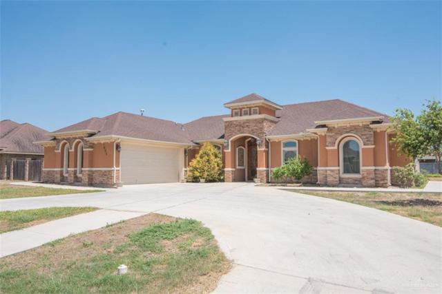 1605 S Ruby Street, Penitas, TX 78576 (MLS #319120) :: The Lucas Sanchez Real Estate Team