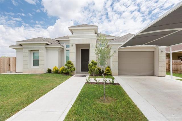 2603 E Q Street, Hidalgo, TX 78577 (MLS #319140) :: The Ryan & Brian Real Estate Team