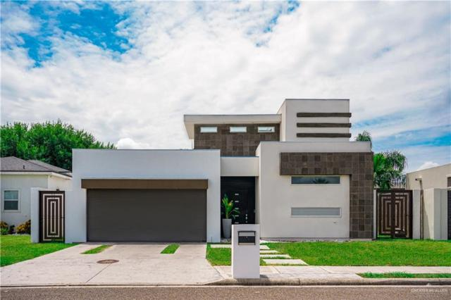 2600 Sonora Avenue, Mission, TX 78572 (MLS #319149) :: The Ryan & Brian Real Estate Team
