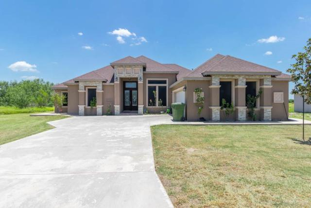 1025 River Bend Drive, Rio Grande City, TX 78582 (MLS #319155) :: The Ryan & Brian Real Estate Team