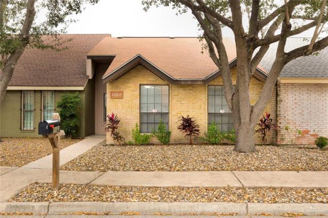 1102 Cardinal Avenue, Mcallen, TX 78504 (MLS #319157) :: eReal Estate Depot