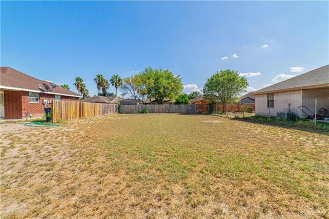 508 E Birch Avenue, La Joya, TX 78560 (MLS #319165) :: BIG Realty