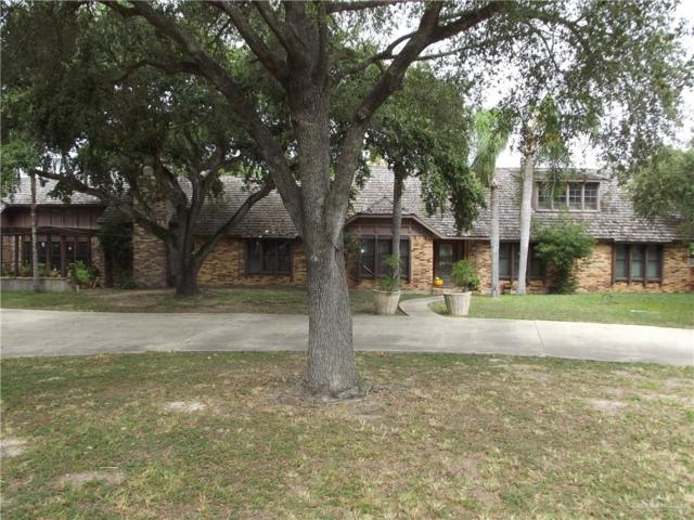 711 N Shary Road, Alton, TX 78573 (MLS #319169) :: Jinks Realty
