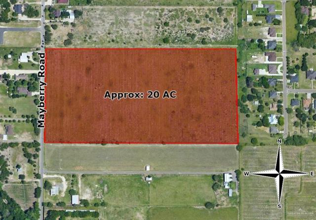 00 N Mayberry Road, Mission, TX 78573 (MLS #319173) :: HSRGV Group