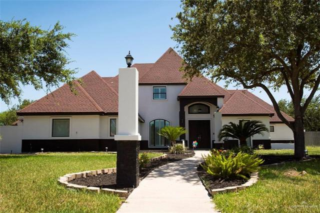 1500 Thornwood Drive, Mission, TX 78572 (MLS #319200) :: Realty Executives Rio Grande Valley