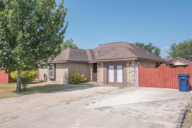 300 Jessica Jane Circle, La Joya, TX 78560 (MLS #319208) :: The Lucas Sanchez Real Estate Team