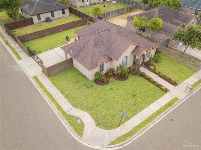 1807 Tierra Dorada Boulevard, Mission, TX 78572 (MLS #319209) :: The Lucas Sanchez Real Estate Team