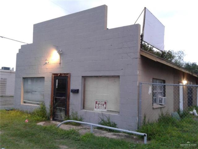 307 W Tom Landry Street, Mission, TX 78572 (MLS #319218) :: eReal Estate Depot