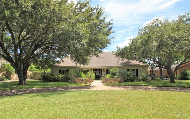 1515 Violet Avenue, Mcallen, TX 78504 (MLS #319224) :: eReal Estate Depot