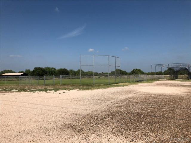 16025 Tom Gill Road, Penitas, TX 78576 (MLS #319233) :: Jinks Realty