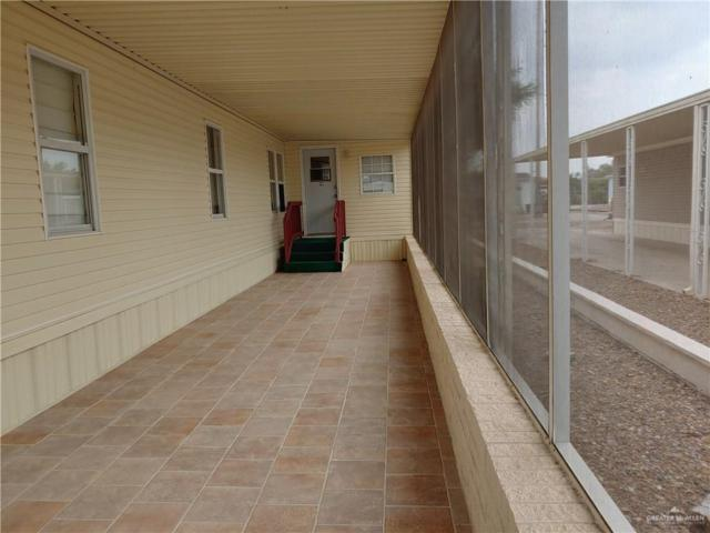 1805 Johnson Street, Mission, TX 78572 (MLS #319239) :: The Ryan & Brian Real Estate Team