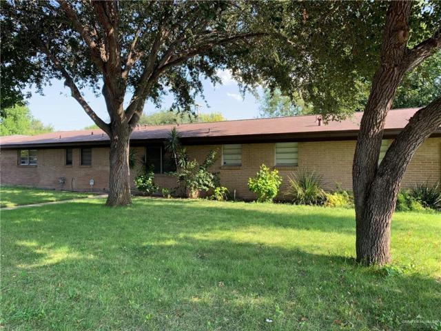 1713 Hibiscus Avenue, Mcallen, TX 78501 (MLS #319242) :: eReal Estate Depot