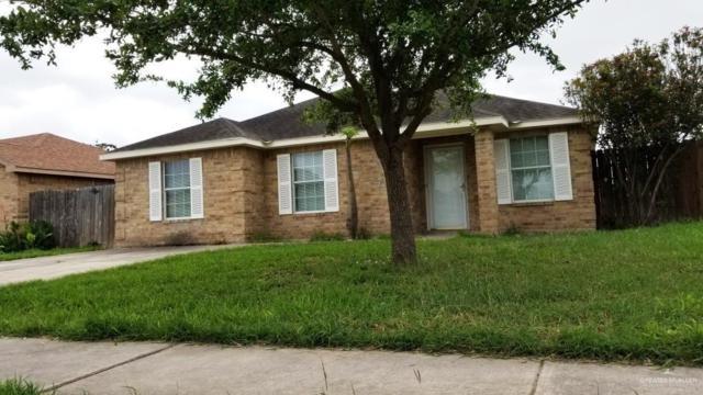507 Island Drive, Weslaco, TX 78596 (MLS #319247) :: eReal Estate Depot