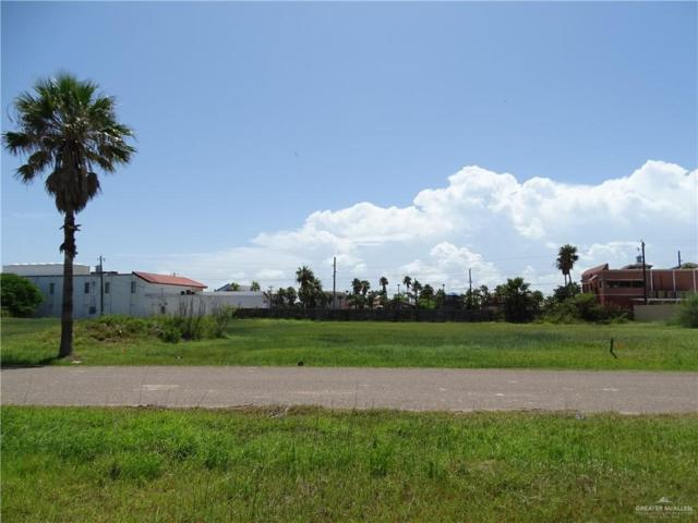 5905 Havana Drive, South Padre Island, TX 78597 (MLS #319253) :: Jinks Realty