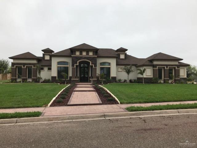 104 Loma Blanca Street, La Joya, TX 78560 (MLS #319257) :: The Ryan & Brian Real Estate Team
