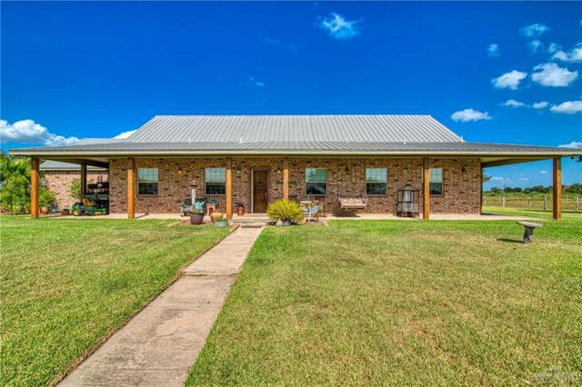 34634 Black Buck Drive, Edinburg, TX 78542 (MLS #319312) :: The Ryan & Brian Real Estate Team