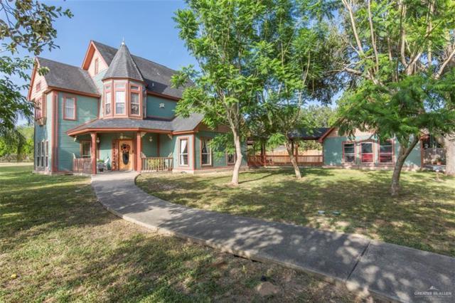 710 S Border Avenue, Weslaco, TX 78596 (MLS #319318) :: The Lucas Sanchez Real Estate Team
