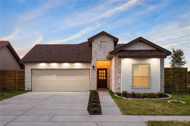 5616 Pelican Avenue, Mcallen, TX 78504 (MLS #319343) :: The Ryan & Brian Real Estate Team