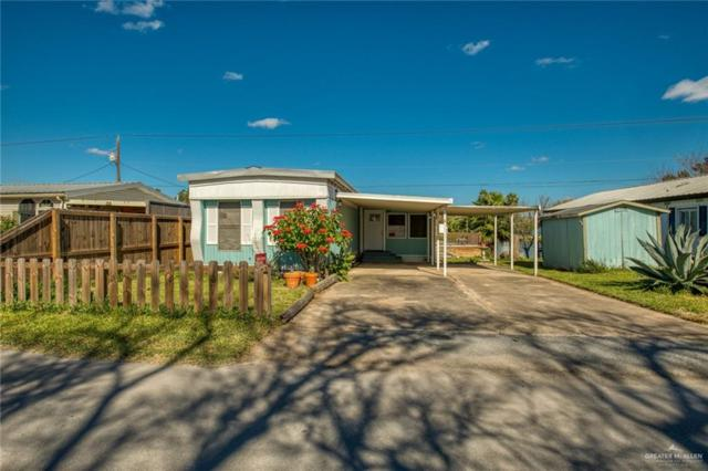 30 S Resaca Shores, Los Fresnos, TX 78566 (MLS #319352) :: The Ryan & Brian Real Estate Team