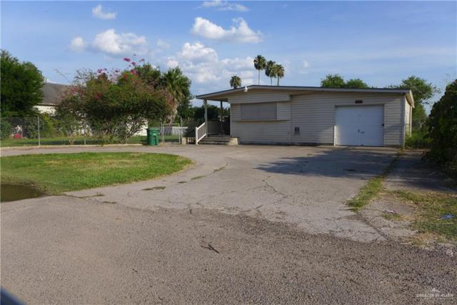 100 Angie Street, Donna, TX 78537 (MLS #319354) :: Realty Executives Rio Grande Valley