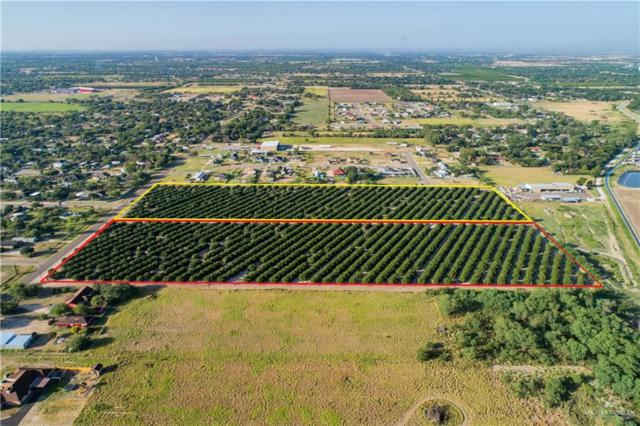 00 N Minnesota Road, Mission, TX 78574 (MLS #319355) :: The Lucas Sanchez Real Estate Team