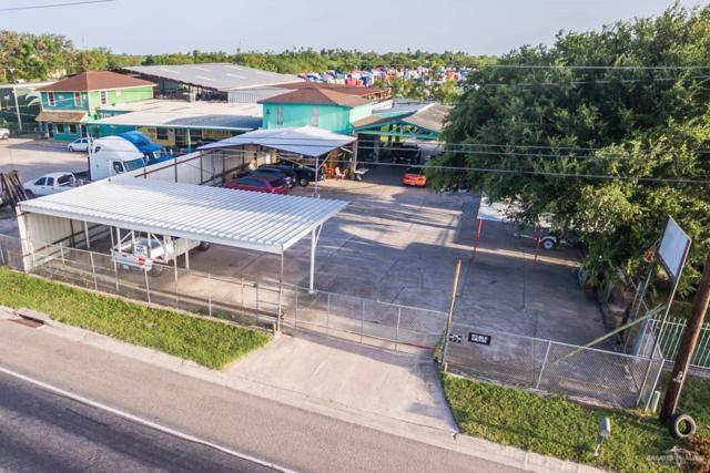 123 E Us Highway Business 83, Alamo, TX 78516 (MLS #319369) :: The Ryan & Brian Real Estate Team