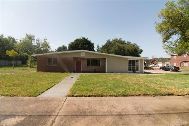 127 W 10th Street, Mercedes, TX 78570 (MLS #319378) :: HSRGV Group