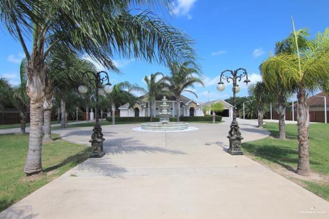 8613 Martin Morales Road, Weslaco, TX 78599 (MLS #319383) :: The Ryan & Brian Real Estate Team