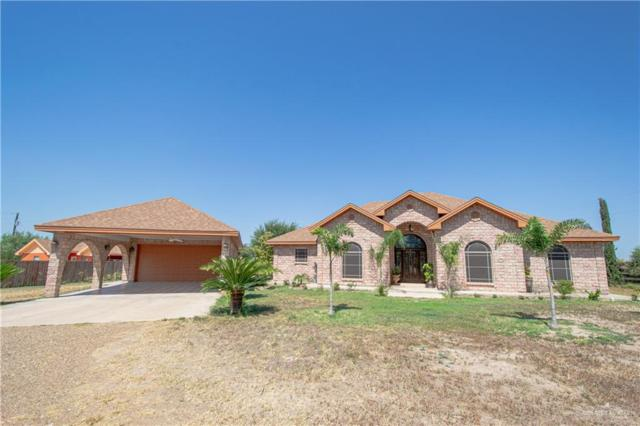 659 N Alvarez Road, Rio Grande City, TX 78582 (MLS #319388) :: The Ryan & Brian Real Estate Team