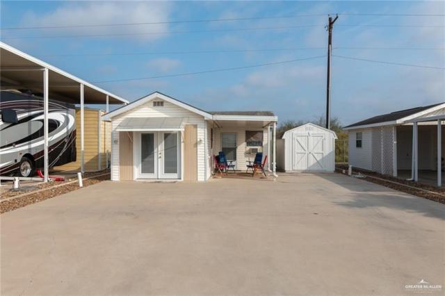 7604 Bogey Drive, Mission, TX 78572 (MLS #319393) :: Realty Executives Rio Grande Valley