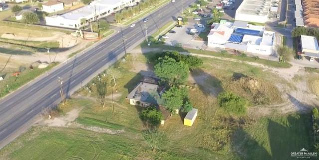 2501 Buddy Owens Avenue, Mcallen, TX 78504 (MLS #319394) :: Jinks Realty