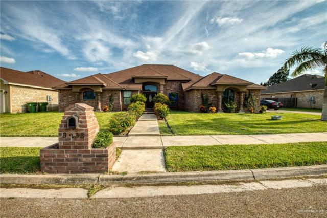 3233 Michaelwood Drive, Brownsville, TX 78526 (MLS #319404) :: The Ryan & Brian Real Estate Team