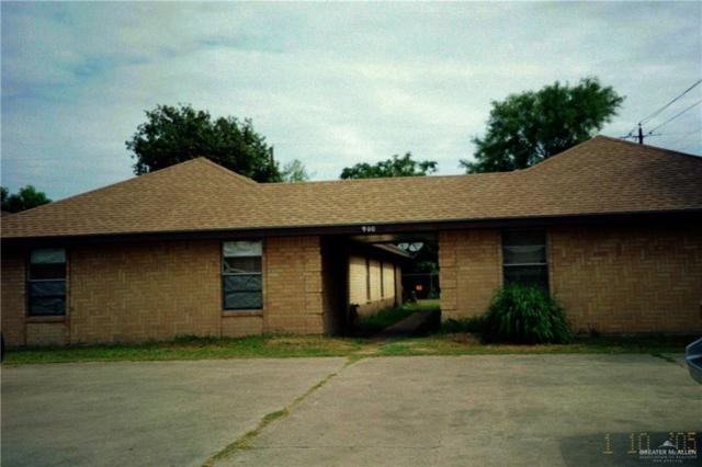 900 W Caffery Avenue, Pharr, TX 78577 (MLS #319411) :: eReal Estate Depot