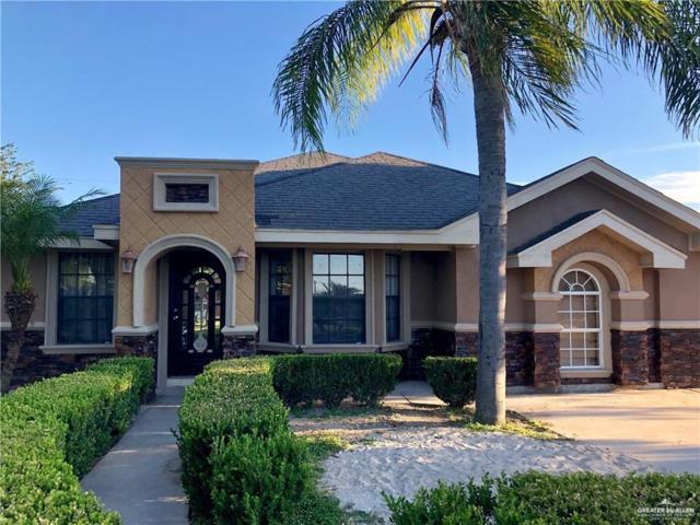 5405 Taurus Lane, Mission, TX 78574 (MLS #319435) :: The Lucas Sanchez Real Estate Team