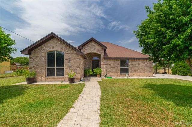 609 Robin Street, Sullivan City, TX 78595 (MLS #319442) :: Realty Executives Rio Grande Valley