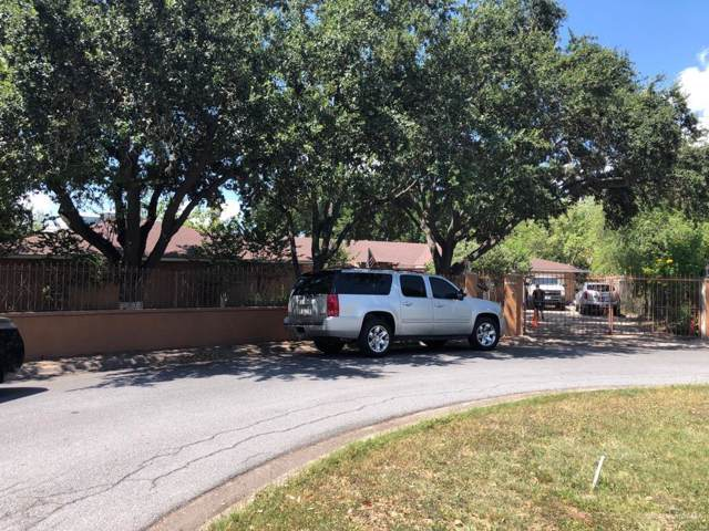 800 E Ithaca Avenue, Mcallen, TX 78501 (MLS #319451) :: Jinks Realty