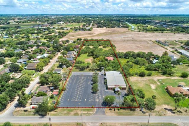 811 S Abram Road N/A, Palmview, TX 78572 (MLS #319453) :: The Ryan & Brian Real Estate Team