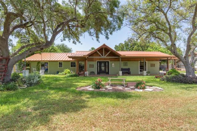 1125 Jay Avenue, Mcallen, TX 78504 (MLS #319456) :: The Ryan & Brian Real Estate Team