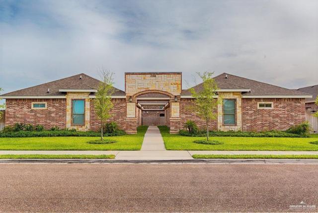 2604 E Franklin Avenue, Alton, TX 78573 (MLS #319457) :: The Ryan & Brian Real Estate Team