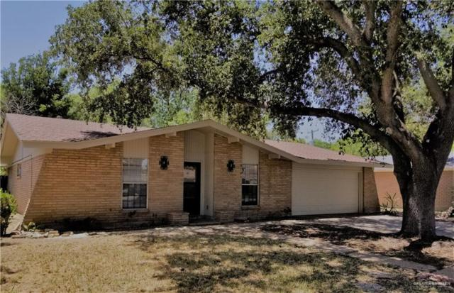 2213 Highland Avenue, Mcallen, TX 78504 (MLS #319458) :: The Ryan & Brian Real Estate Team