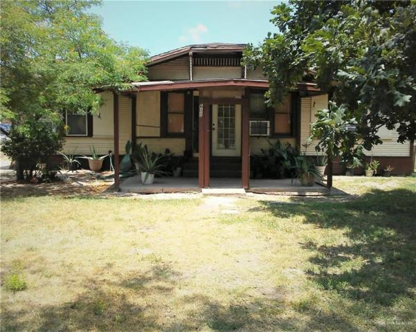 600 S Illinois Avenue, Weslaco, TX 78596 (MLS #319475) :: BIG Realty
