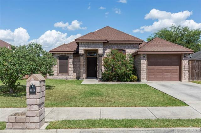 1316 S Nevada Street, Alton, TX 78573 (MLS #319482) :: The Lucas Sanchez Real Estate Team