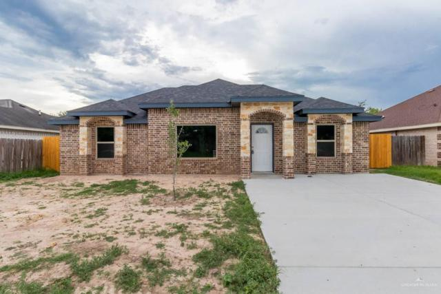 2305 Cedro Drive, San Juan, TX 78589 (MLS #319489) :: The Ryan & Brian Real Estate Team