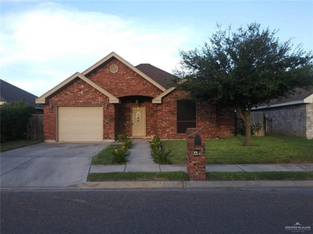 611 S Mina De Oro Street, Mission, TX 78572 (MLS #319490) :: The Lucas Sanchez Real Estate Team