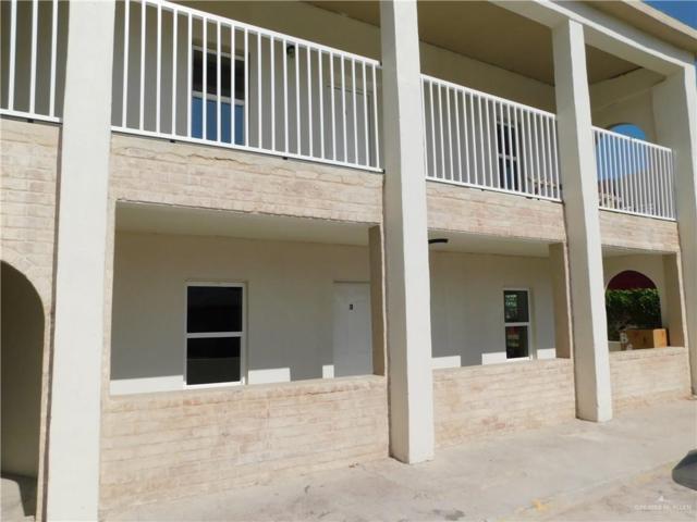 1501 J And E Street #4, Hidalgo, TX 78557 (MLS #319492) :: The Ryan & Brian Real Estate Team