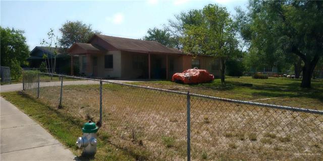 2045 Lindberg Circle, Mcallen, TX 78501 (MLS #319497) :: HSRGV Group