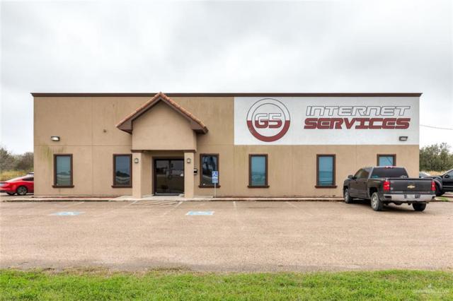 311 D Vogel Street, Mercedes, TX 78570 (MLS #319499) :: The Ryan & Brian Real Estate Team