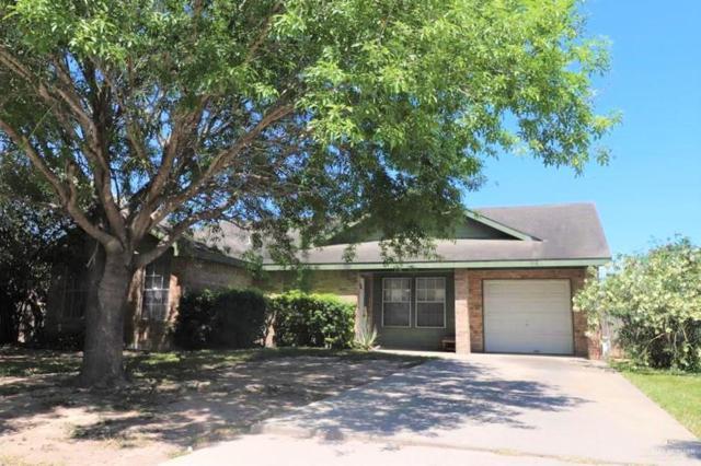 3005 Mora Street, Hidalgo, TX 78557 (MLS #319500) :: The Ryan & Brian Real Estate Team