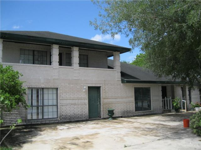 2805 Francisca Avenue, Mcallen, TX 78503 (MLS #319510) :: The Ryan & Brian Real Estate Team
